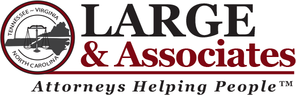 Large & Associates, Attorneys Helping People